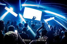 Photo 69 / 227 - Vini Vici - Samedi 28 septembre 2019
